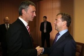 Россия и Норвегия разобрались с нефтью и рыбой