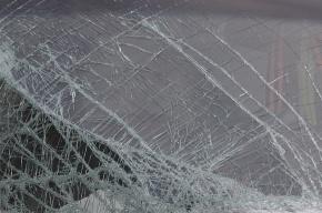 Авария в тумане: водитель сбил пешехода и скрылся
