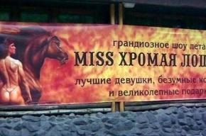 Пойман директор «Хромой лошади»