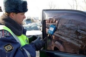 Водители, готовьте стекла: штраф за неправильную тонировку составит 500 рублей