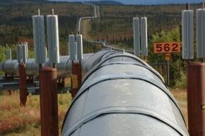Построен российско-китайский нефтепровод