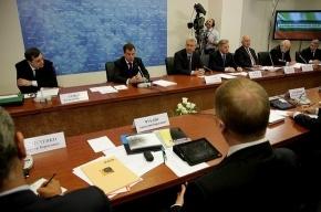 Медведев: в России нужно создать аналог DARPA