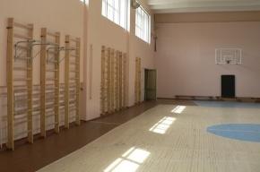 Петербургской школьнице оторвало палец на уроке физкультуры