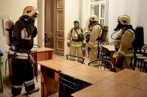 В Петербурге наградят тушивших рязанские пожары огнеборцев
