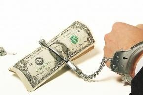 Петербургский предприниматель подозревается в подкупе участников аукциона