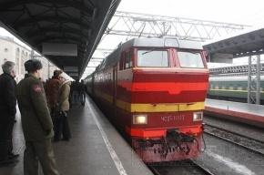 СКП: петербургский милиционер торговал черной икрой