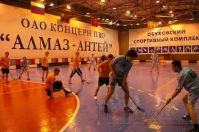 Флорболисты Петербурга открыли сезон