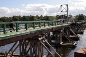 Открылся Большой Петровский мост: теперь он не деревянный
