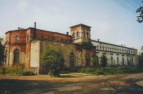 В Пушкине из бывшего храма хотят убрать магазин и ресторан