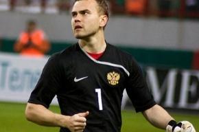 Россия проигрывает Словакии