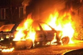 Ночью горели 6 автомобилей: совпадение или поджоги?