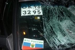 Водителя «Мерседеса», сбившего насмерть 23-летнего Игоря Никифорчука, ищет милиция