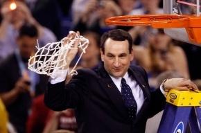 Сборная США – чемпион мира по баскетболу