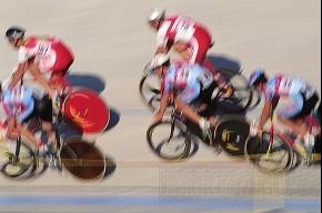 В Петербурге пройдёт чемпионат Европы по велоспорту на треке