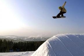 В Швейцарии во время тренировки погибла 14-летняя сноубордистка из Новосибирска