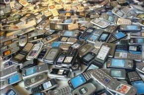 Пострадавших от пожаров алтайцев обеспечат мобильниками