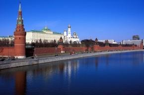 В субботу объявят кандидатов на пост мэра Москвы
