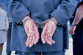 В Петербурге арестованы грабители-убийцы по делу девятилетней давности