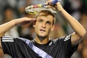 Михаил Южный – в полуфинале US Open!