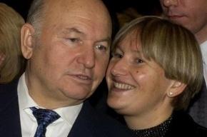 От НТВ теперь достанется и жене Лужкова