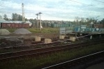 От «Ля-Балтийского» вокзала до Красного Села: Фоторепортаж