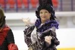 Фоторепортаж: «Алиса выйдет на лед в Петербурге»