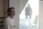 В Исландии знают Стеньку Разина: Фоторепортаж
