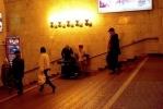 Концерт в подземном переходе: это было прекрасно!: Фоторепортаж