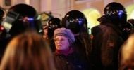 Митинг у Гостинки: как это было (фоторепортаж): Фоторепортаж