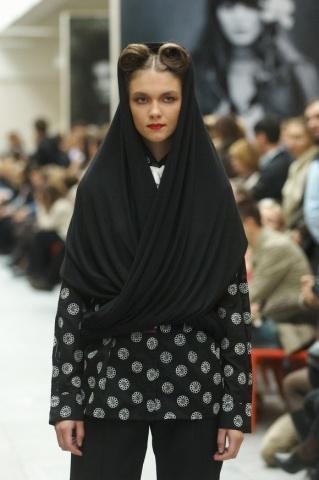 Модные тенденции: осень-зима: Фото