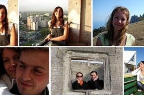 Жертва ледовой бомбежки Милана Каштанова научилась показывать язык