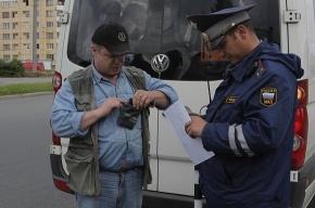 В Петербурге обсуждают борьбу с аварийностью