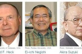 Нобелевскую премию по химии получили те, кто ее не ждал