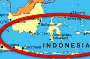 Цунами в Индонезии превратилось в трагедию
