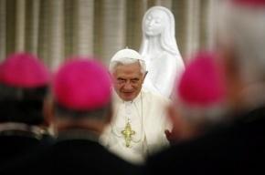 Сегодня в Риме к лику святых будут причислены шесть блаженных