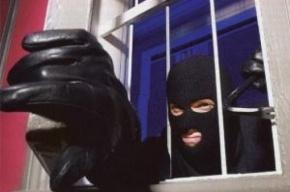 В кассе не оказалось денег – грабитель решил украсть мониторы