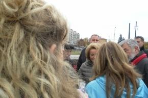 Матвиенко тепло отозвалась о Собянине
