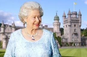 Писательница и певица влиятельнее королевы Британии