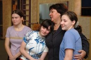 «Петербургские родители» проводят сегодня сбор вещей для детей-сирот