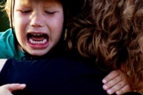 Тяжелый случай на рынке «Юнона»: невменяемые женщины куда-то тащили ребенка
