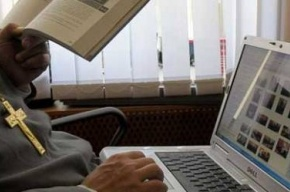 Православная церковь выходит на YouTube
