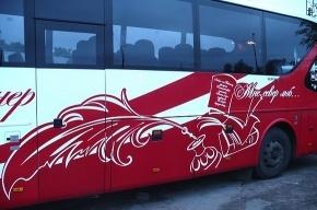 Автобус украсили в честь поэта Серебряного века
