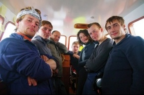 Петербургские яхтсмены установили новый мировой рекорд