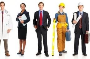 Рынок труда: вакансий много, но зарплаты не растут