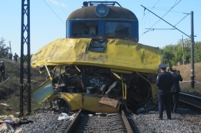 Катастрофа на Украине: Медведев направил соболезнования