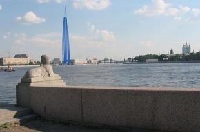 Проект «Охта-центра» согласован в управлении Госэкспертизы