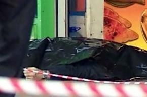 Москвич убил охранника и стрелял в милиционеров
