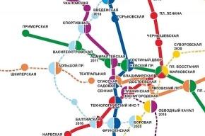 Какой будет станция метро «Театральная»?