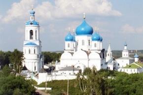 Скандал со Свято-Боголюбовским монастырем получил продолжение