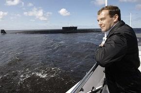 Медведев об отмене виз: Нам нужна «дорожная карта»